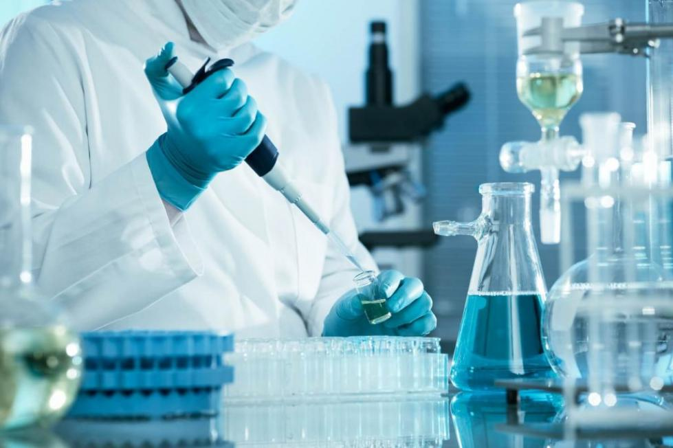 Лабораторный и геномный центр