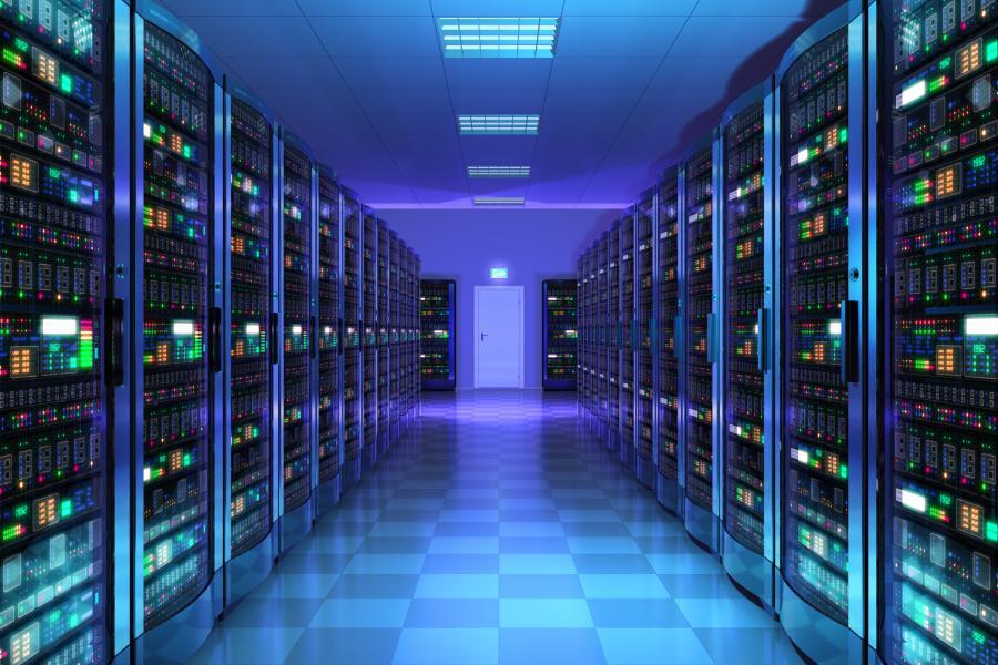 База хранения данных