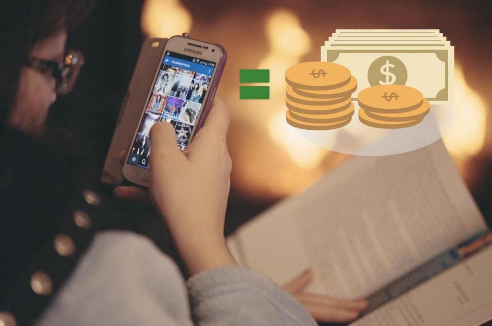 сколько заработать лайках инстаграме
