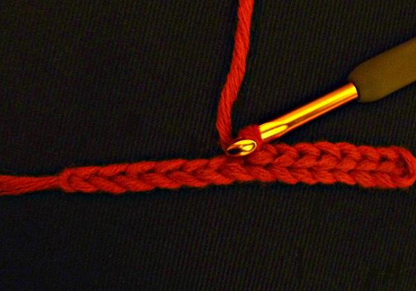 шнур из полустолбиков