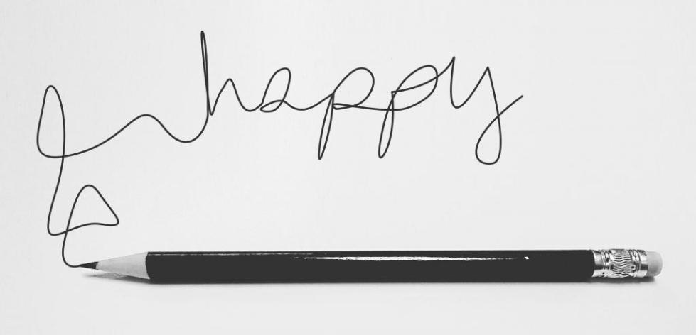 счастье настроение