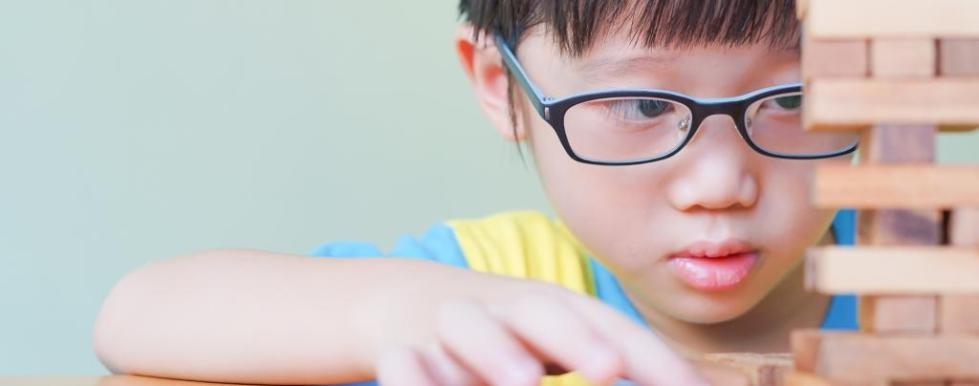 Ухудшение зрения у малыша