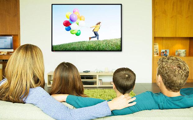 плюсы и минусы просмотра телевизора
