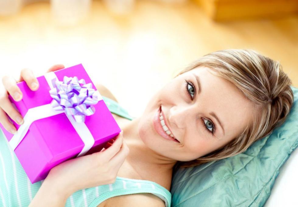 подарки для Рака