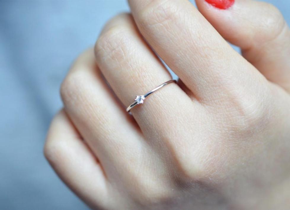 каким должно быть обручальное кольцо приметы