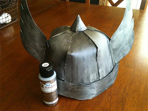Шлем Тора