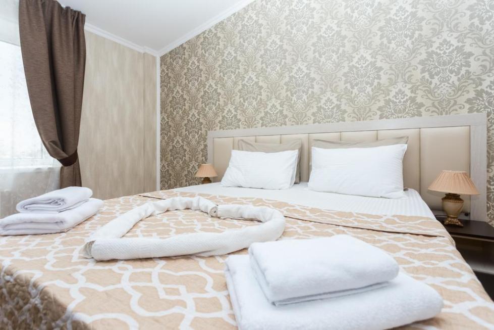 отель город краснодар недорого