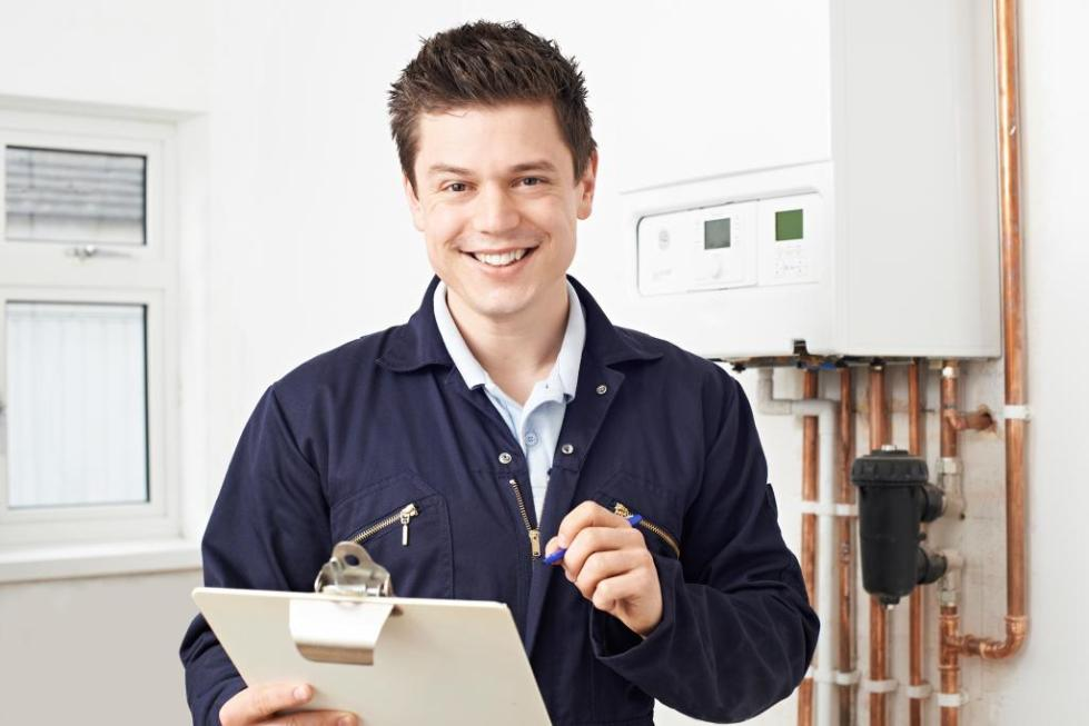 ведущий инженер теплотехник