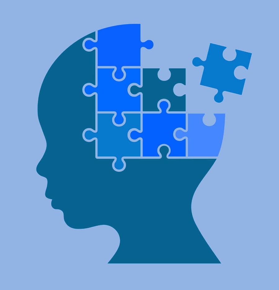 легкая форма аутизма у детей симптомы