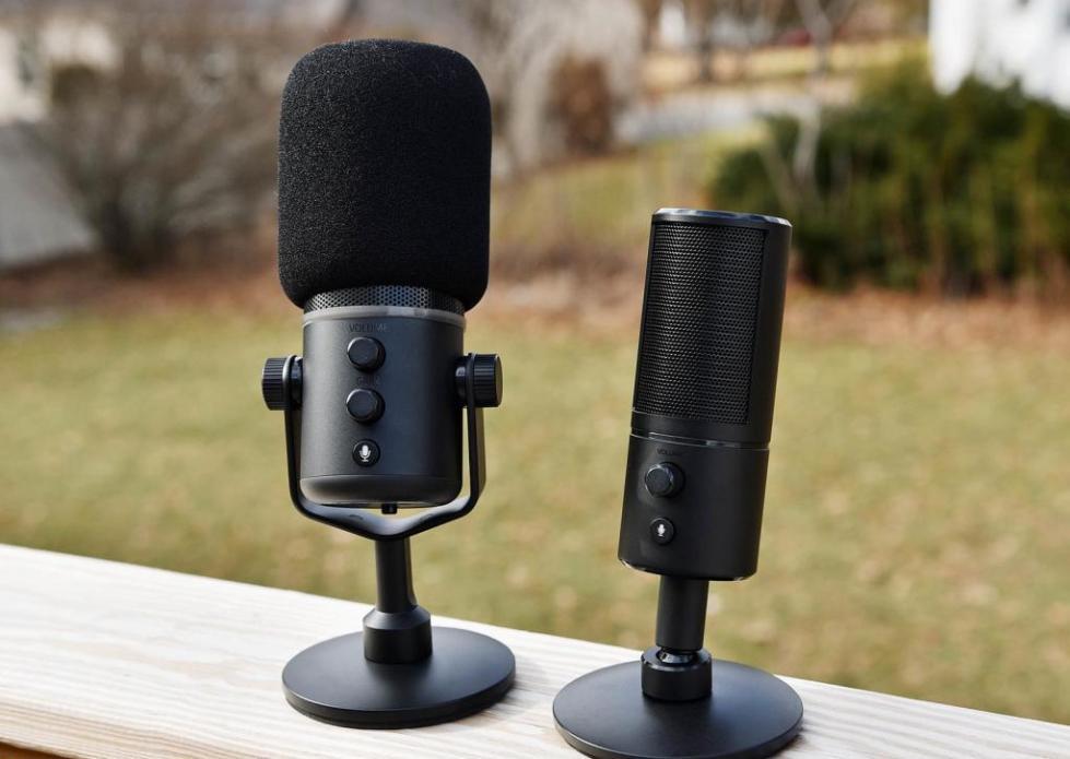 Сколько стоит микрофон