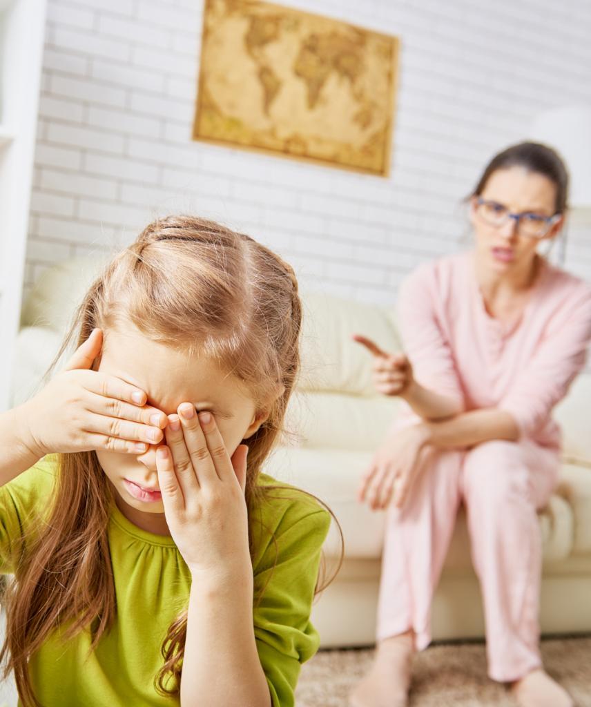 Культура поведения детей