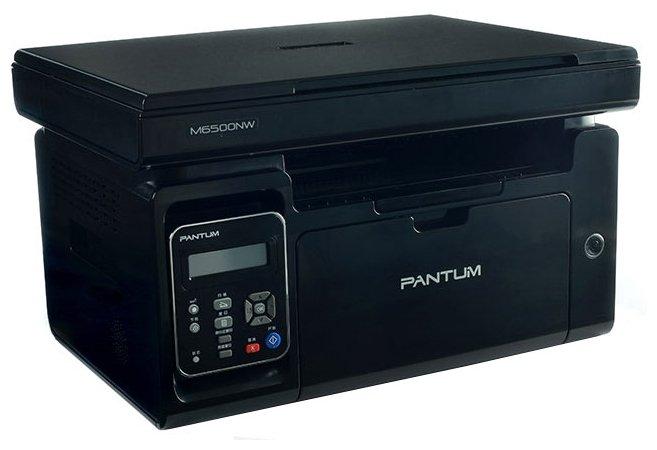 принтер мфу pantum m6500 отзывы