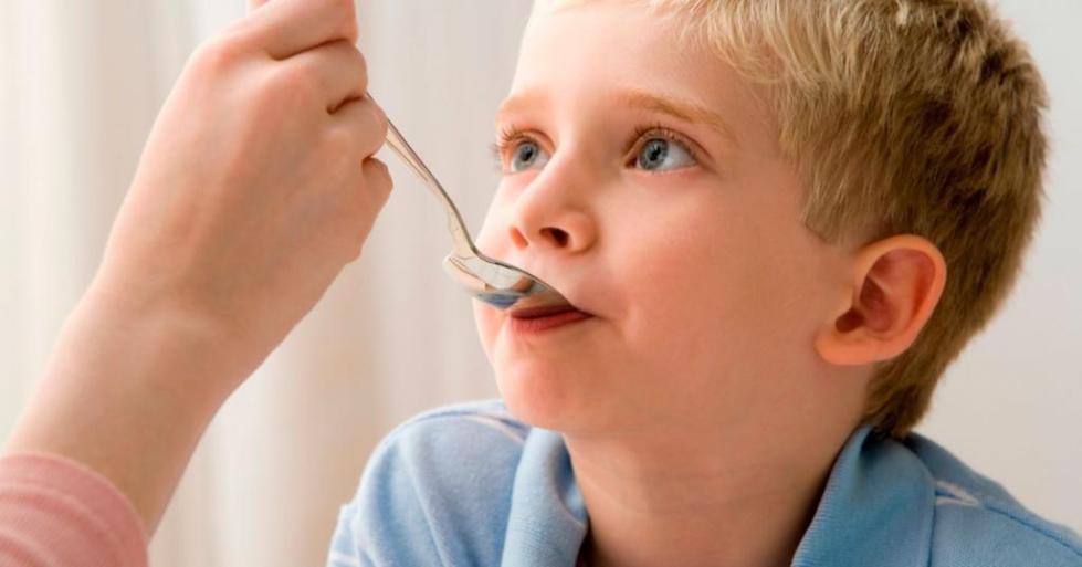бывает ли бронхит без температуры у детей