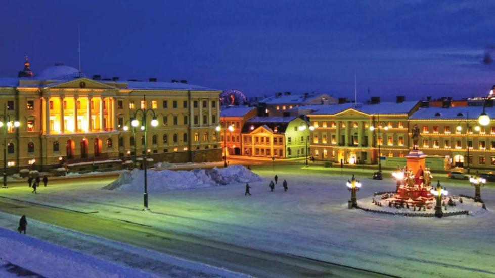 бизнес эмиграция в финляндию