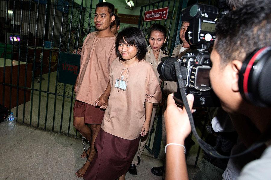 самая страшная тюрьма тайланда