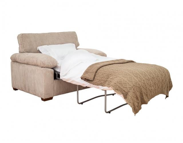 размеры детского кресла кровати