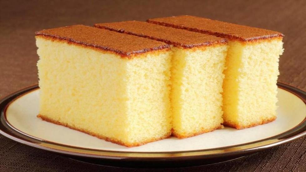простой пирог в домашних условиях