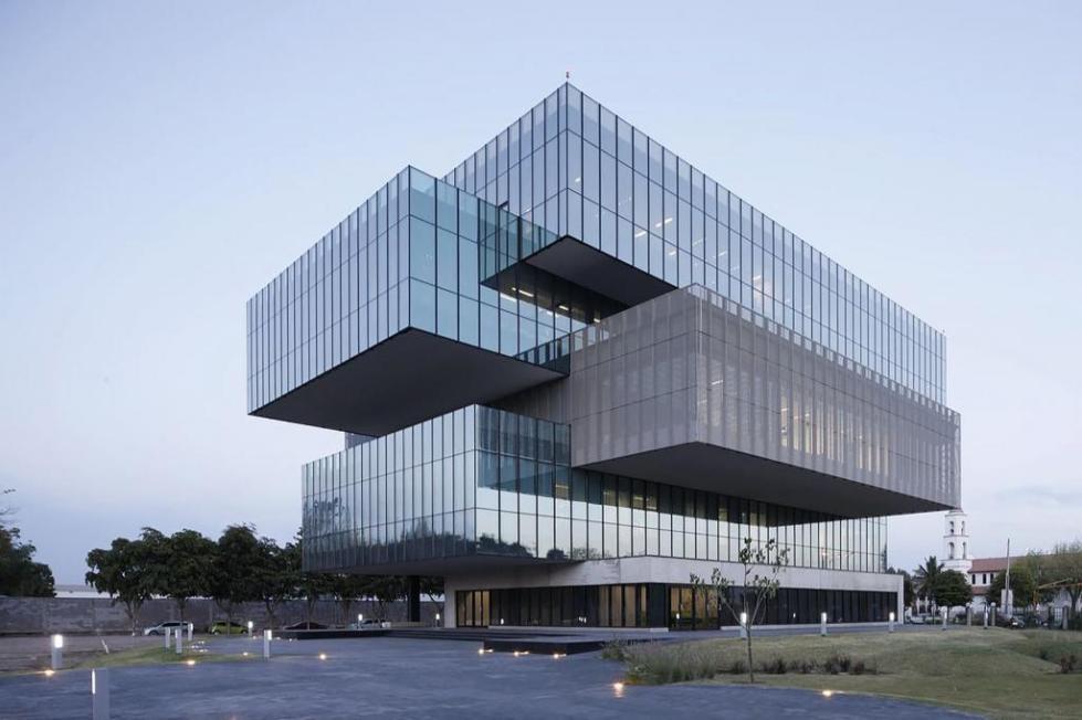 Архитектурное возведение