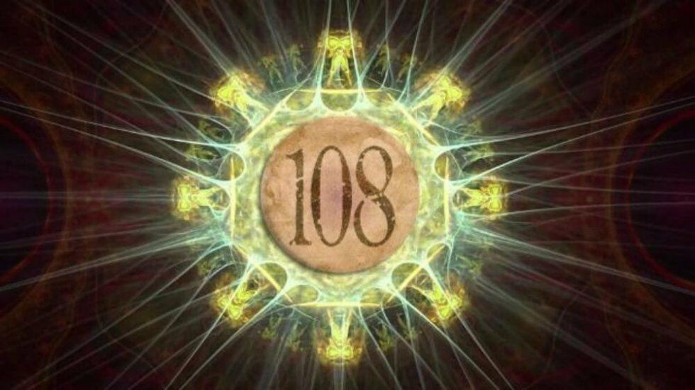 число 108
