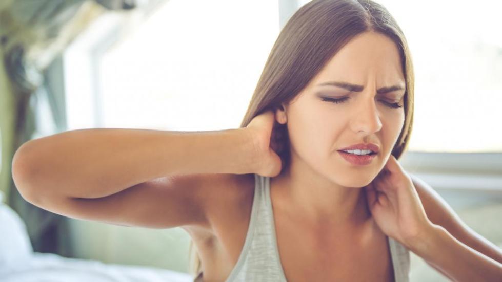 шейная позвоночная грыжа симптомы