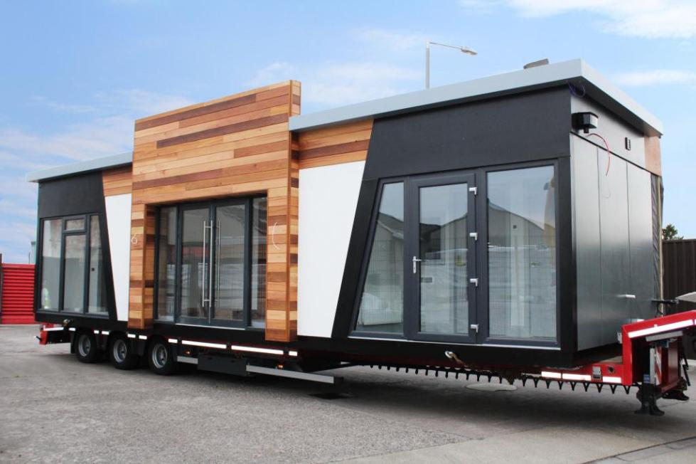 модульное здание разрешение на строительство