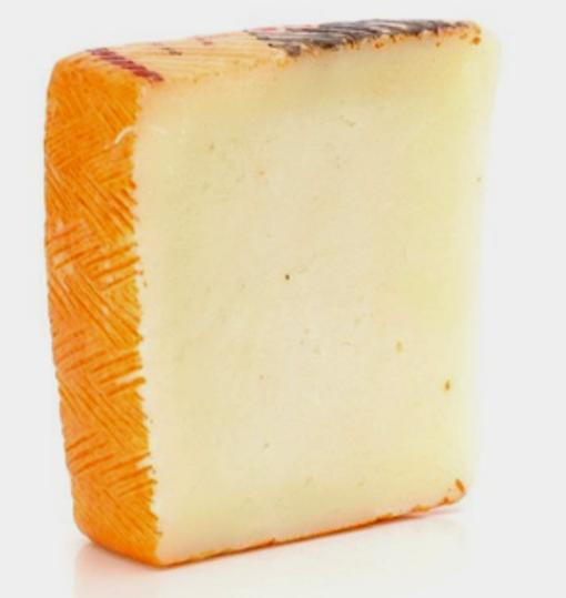 Испанский сыр Queso de Cabra