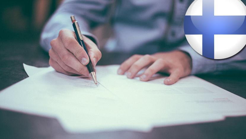 Подача документов в консульство