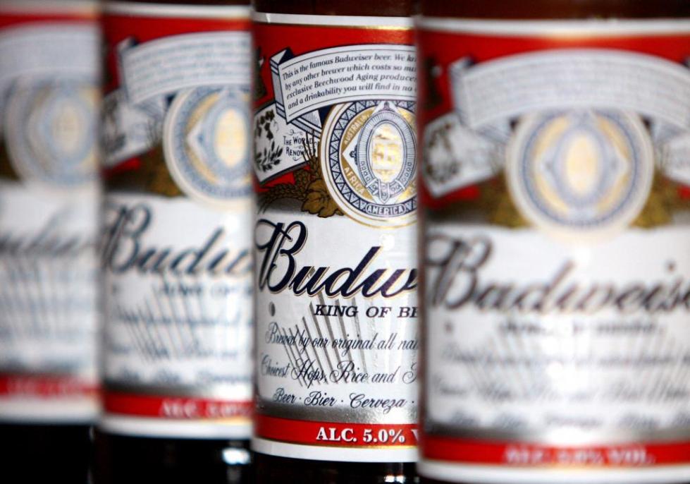 Американские сорта пива
