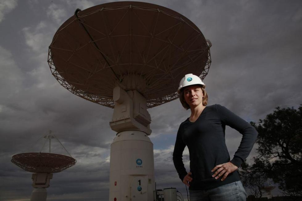 профессия астроном где учиться
