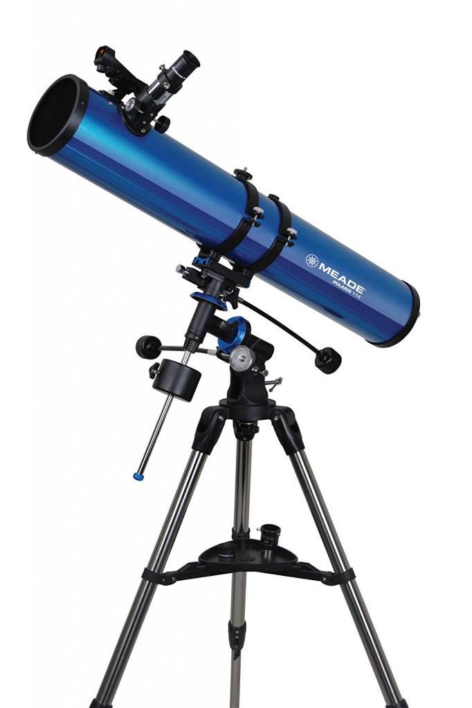 рефлекторно рефракторные телескопы