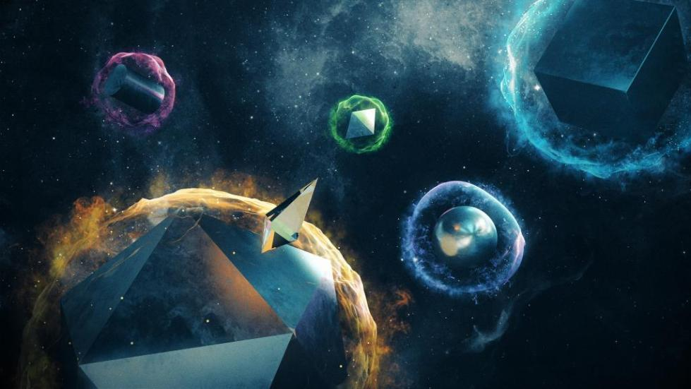 Теория квантовой физики