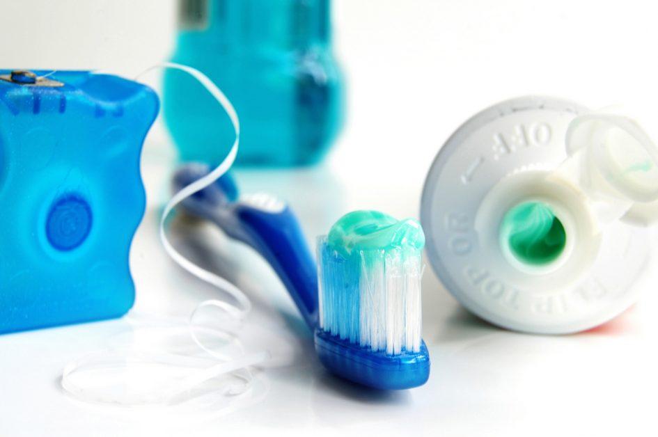Какая зубная паста с кальцием