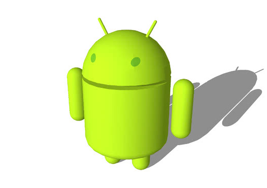 "Что такое TalkBack на ""Андроиде"""