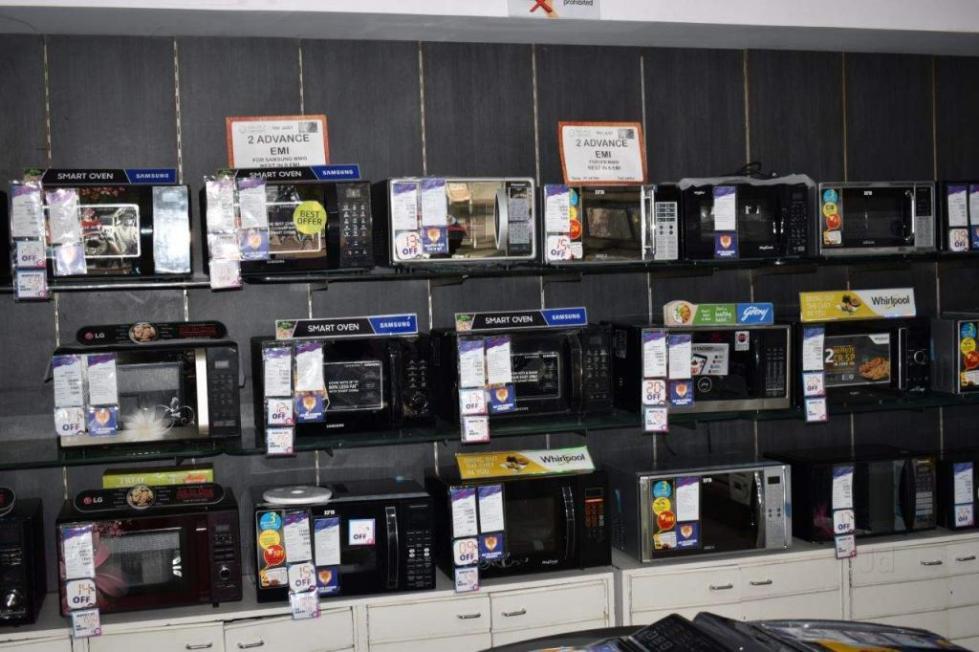 Поставка электроники