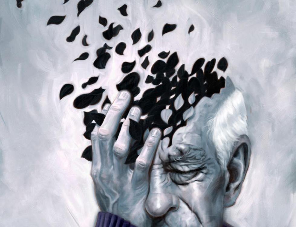 Почему старые люди сходят с ума?