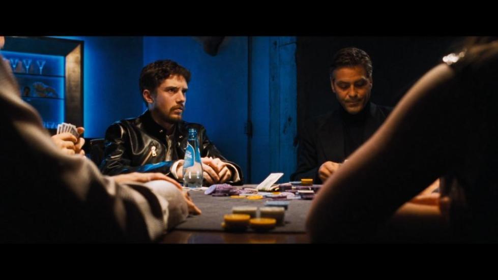 какая комбинация в покере самая сильная