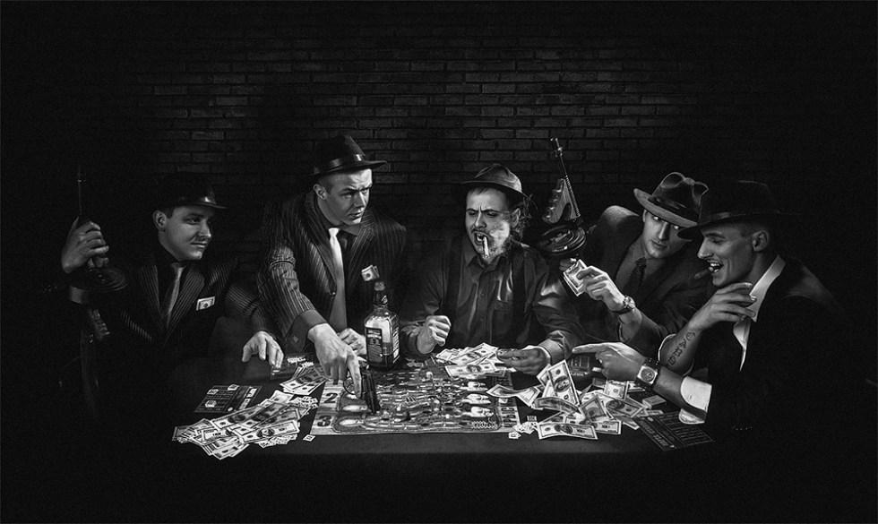 самая сильная комбинация карт в покере