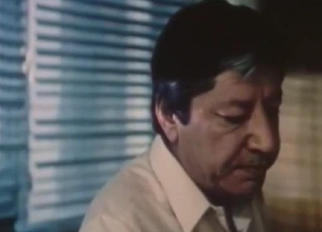 Кадр из кинокартины с Мурадом