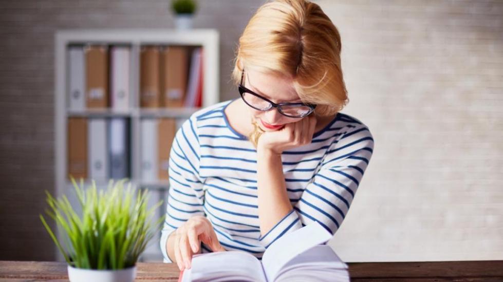 Чтение книг - способ развития мозга