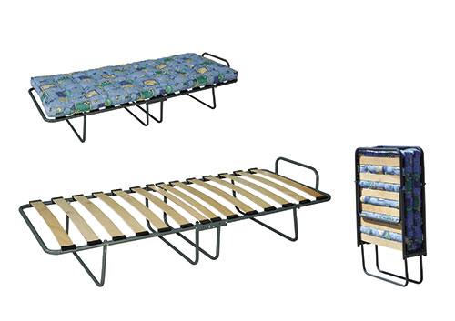 Раскладная кровать-трансформер