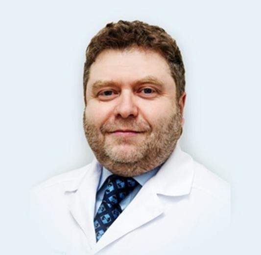 Михаил Анатольевич Разумовский