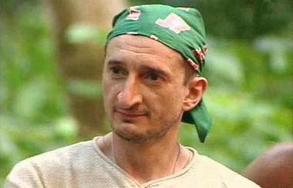 александров лыков актер