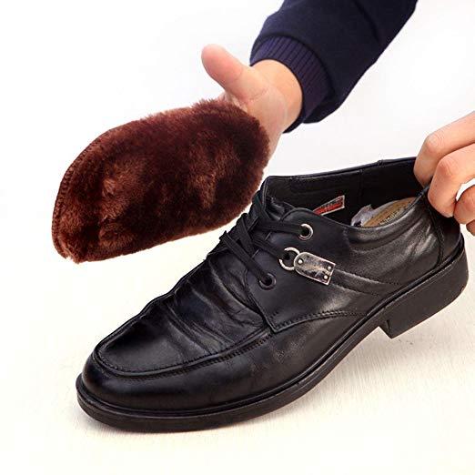 как ухаживать за обувью из искусственной кожи