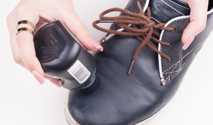как ухаживать за обувью из искусственной кожи зимой