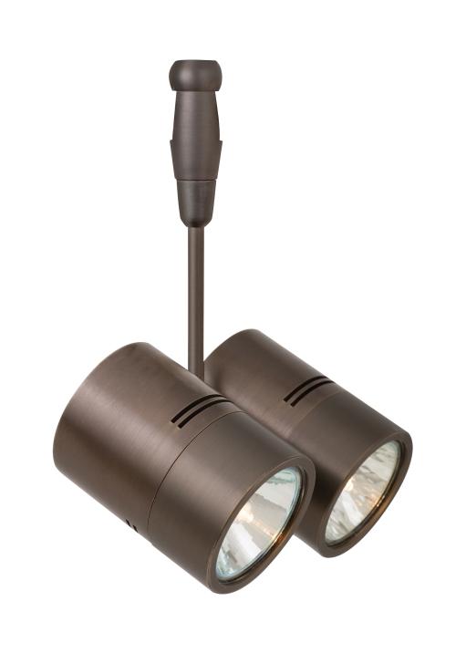 встраиваемые поворотные светильники