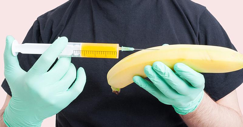 выделение крови из пениса