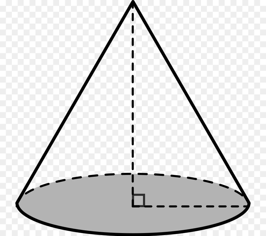 Фигура конус