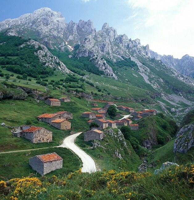 север испании какой