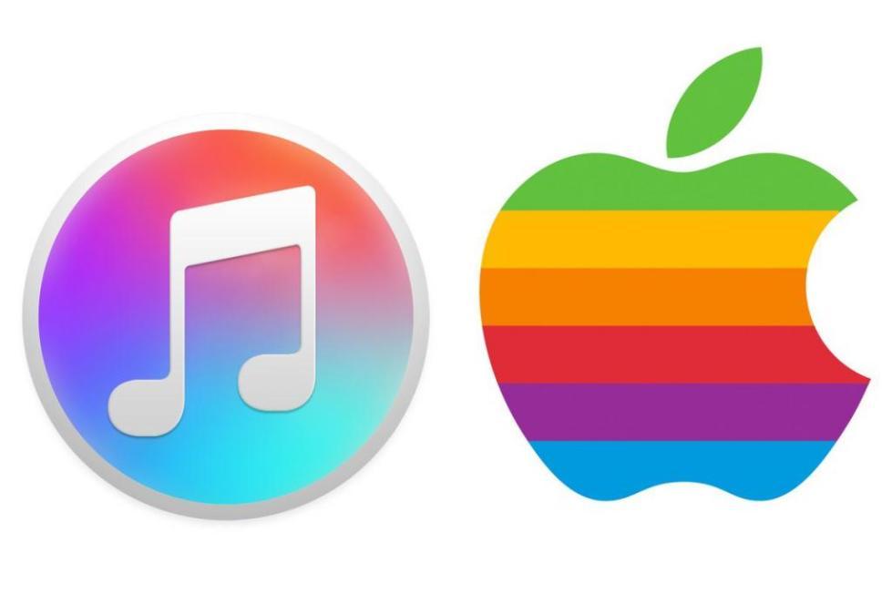 Удаление музыки на айфон через iTunes