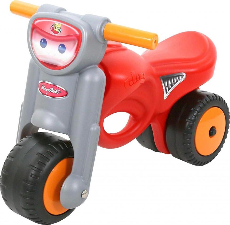 мотоцикл для девочки